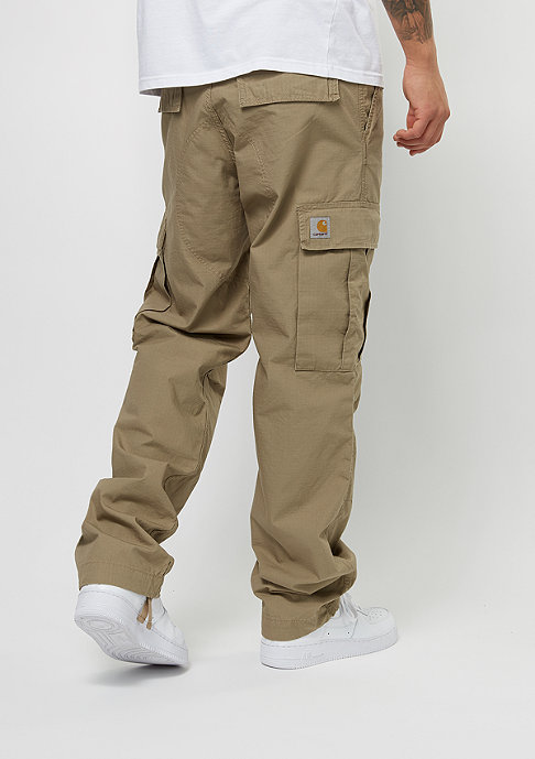 Carhartt WIP Regular leather