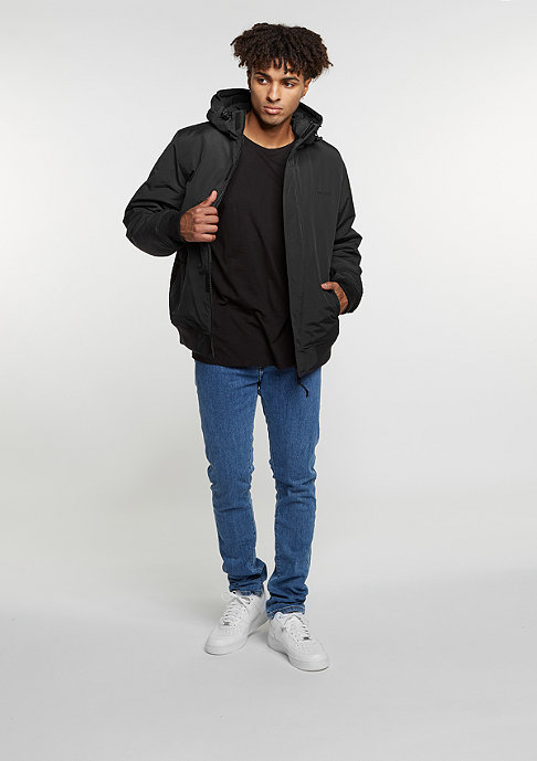 Carhartt WIP Kodiak black/black