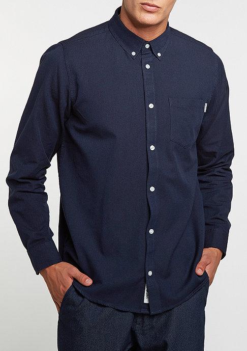 Carhartt WIP Dalton blue/black