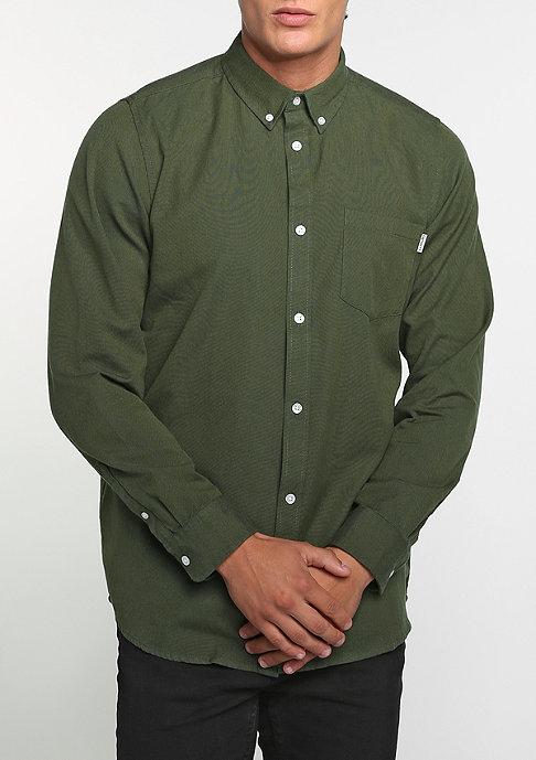 Carhartt WIP Dalton rover green/laurel