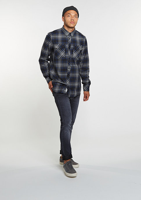 Carhartt WIP Shirt Tatum blue