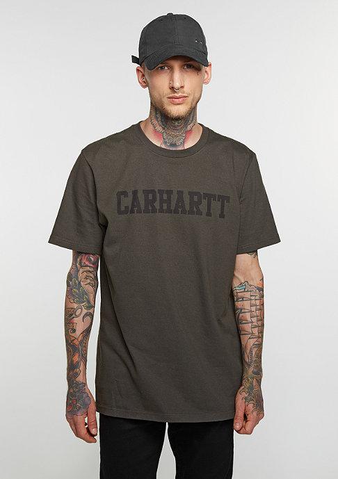 Carhartt WIP College cypress/black