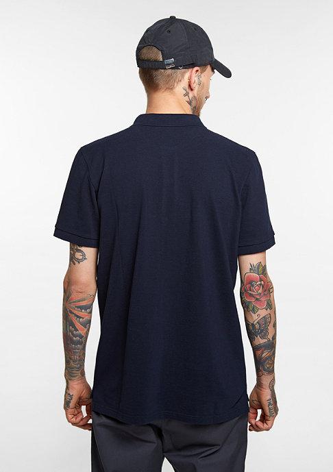 Carhartt WIP Slim Fit navy/gold