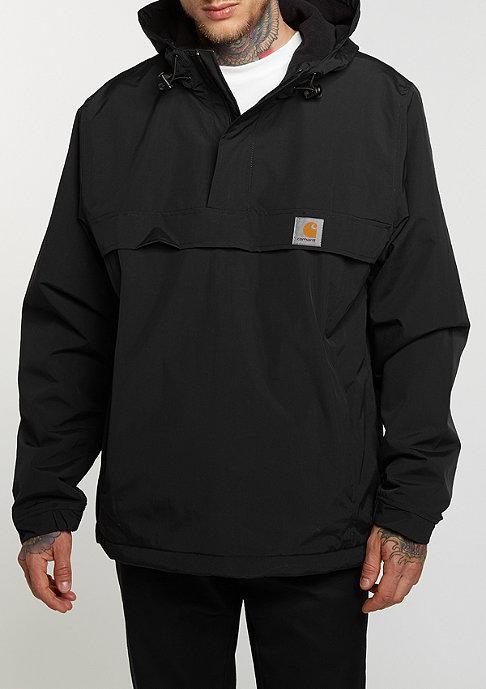 Carhartt WIP Jack Nimbus black
