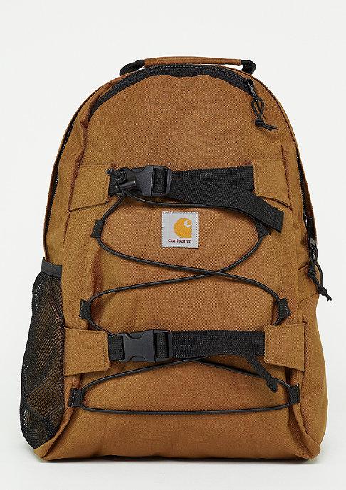 Carhartt WIP Kickflip hamilton brown