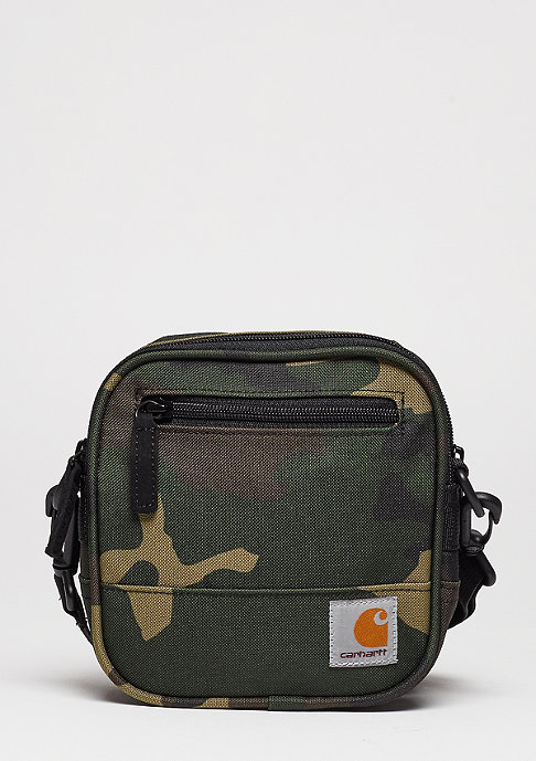 Carhartt WIP Schoudertas Watts Essentials camo laurel