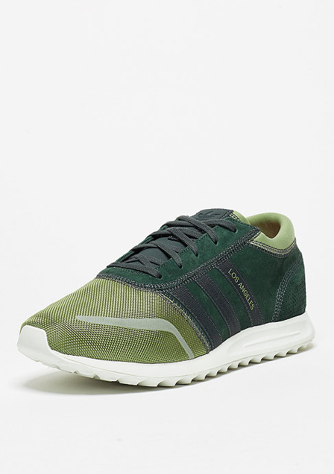 adidas Los Angeles utility ivy/tent green/core black