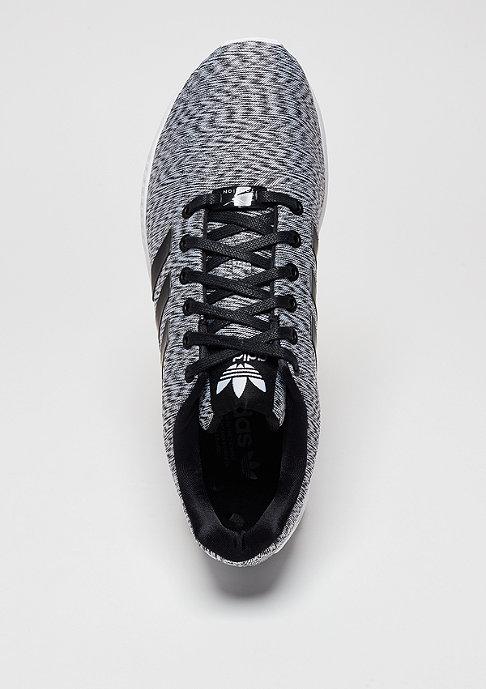 adidas ZX Flux white/core black/core black