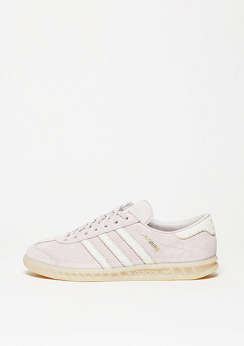 adidas Hamburg ice purple/off white/off white