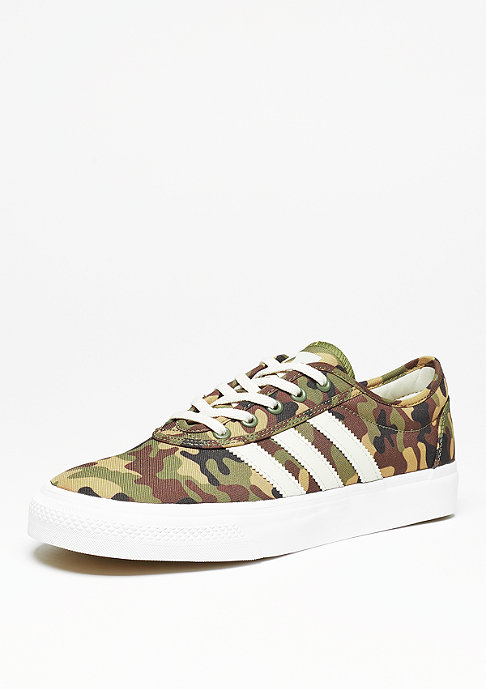 adidas Adi-Ease olive cargo/clear brown/white