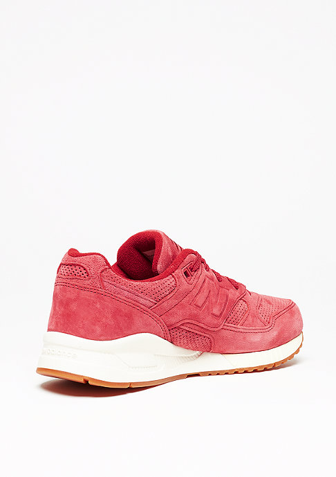 New Balance Schuh W 530 PRC red