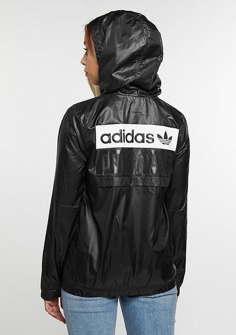 adidas WB shadow black