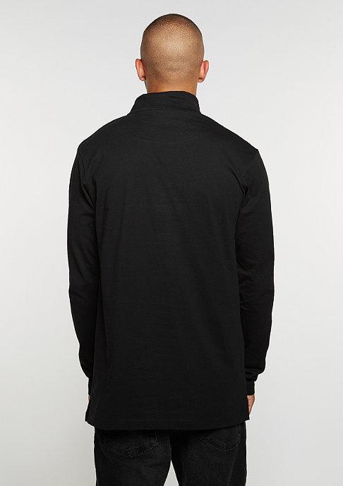 SNIPES Turtleneck black