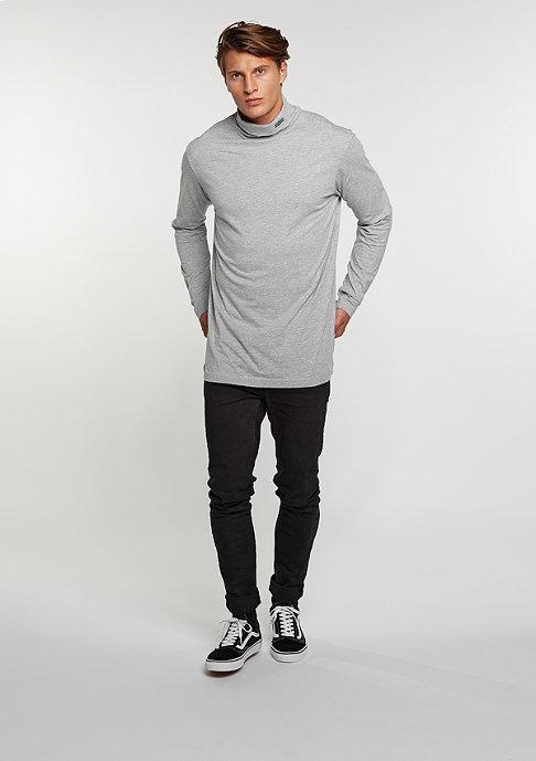 SNIPES Turtleneck heather grey