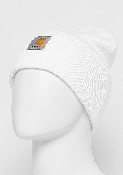 Carhartt WIP Acrylic Watch white