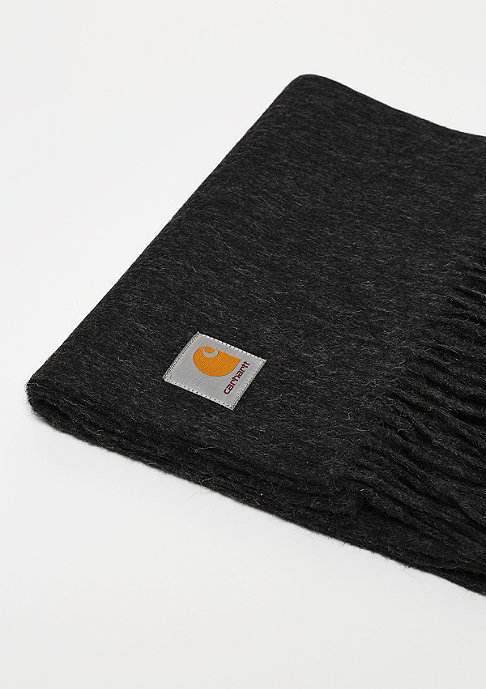 Carhartt WIP Clan black heather