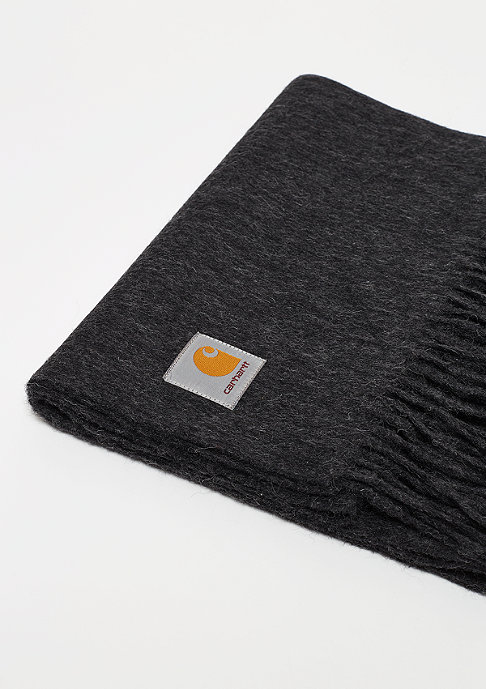 Carhartt WIP Clan dark grey heather