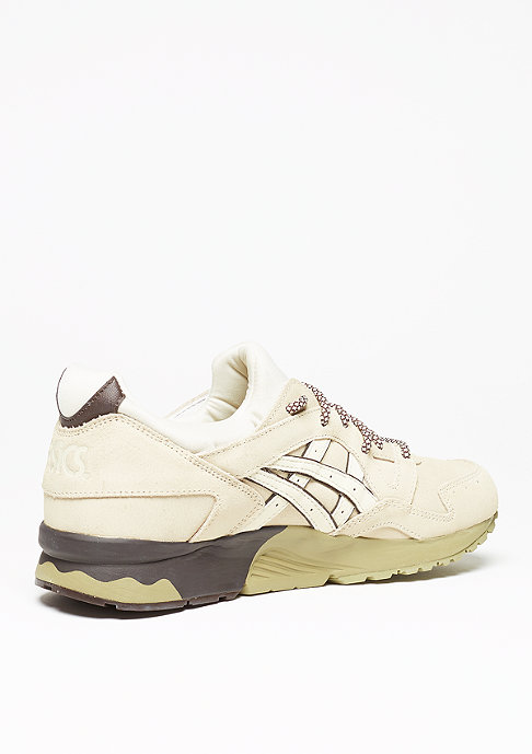 Asics Tiger Gel-Lyte V off white/off white