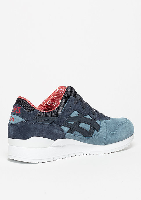 Asics Tiger Gel-Lyte III blue mirage/india ink