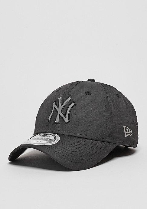 New Era Snapback-Cap Ripstop Reflect Logo 9Forty MLB New York Yankees