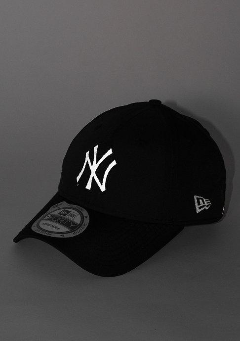 New Era Ripstop Reflect Logo 9Forty MLB New York Yankees