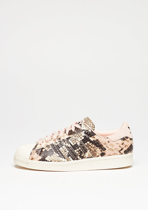 adidas Superstar 80s vapour pink/vapour pink/off white