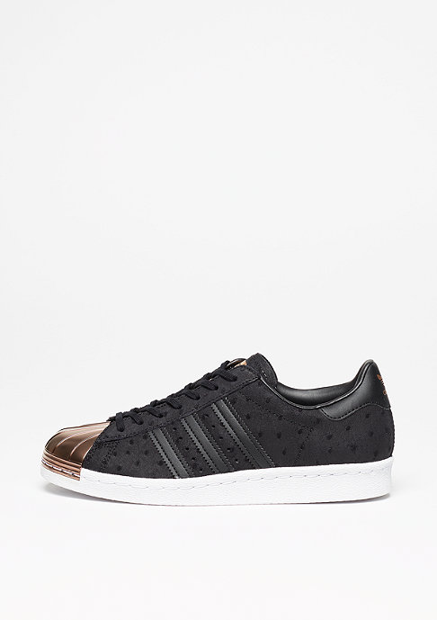 adidas Superstar 80s Metal Toe core black/core black/vapour grey