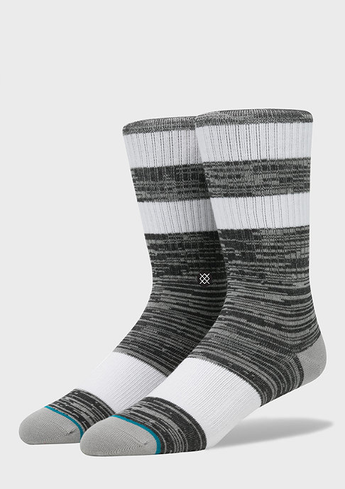 Stance Fashionsocke Mission grey