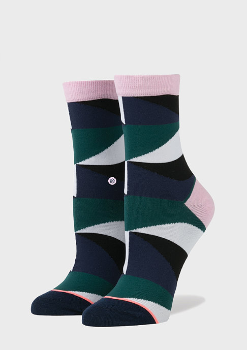 Stance Fashionsocke Out Of The Box navy