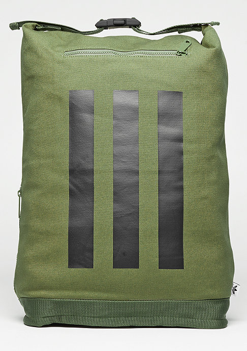 adidas Explorer olive cargo