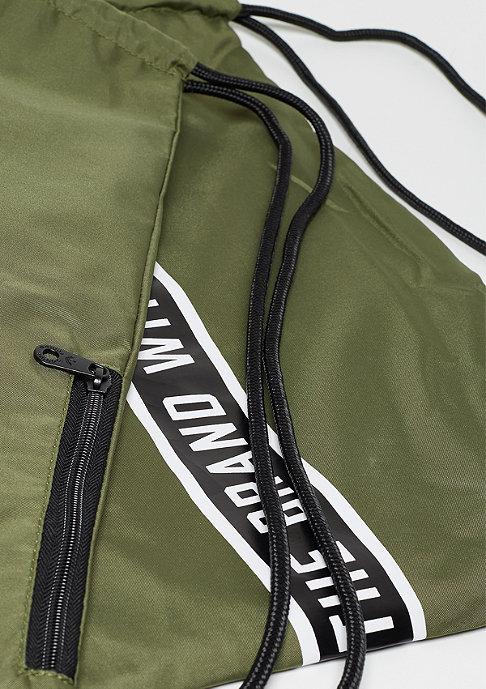 adidas Gymsack olive cargo