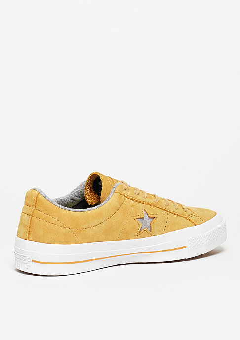 Converse CONS One Star Ox soba/ash grey/gum