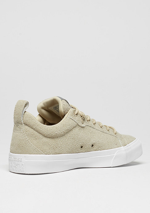 Converse All Star Fulton Ox frayed burlap/white/white