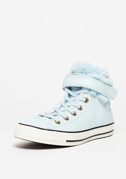 Converse CTAS Brea Hi polar blue/black/egret