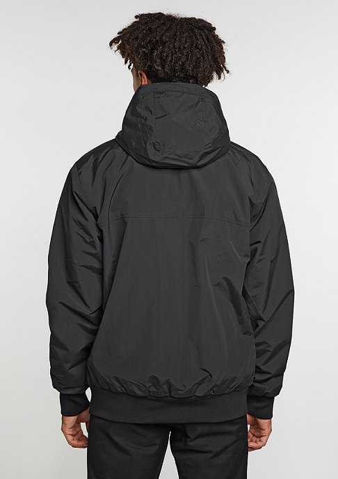 Carhartt WIP Hooded Sail black
