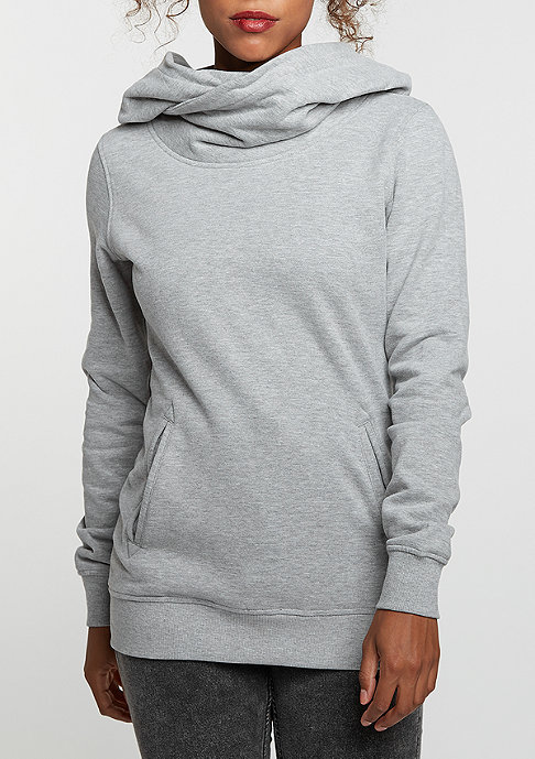 Urban Classics High Neck grey