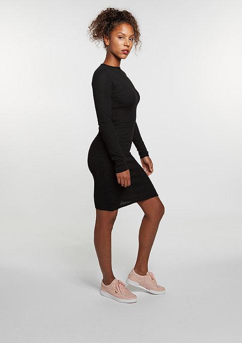 Urban Classics Rib Dress black