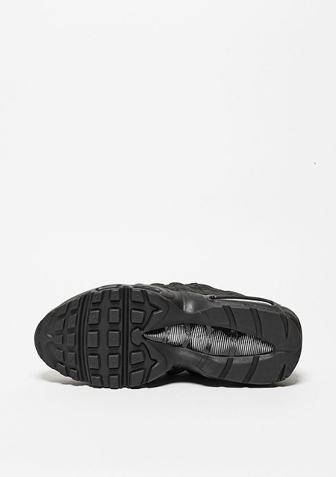 NIKE Air Max 95 black/black/wolf grey