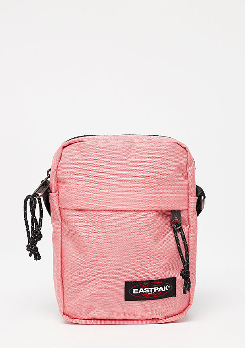 Eastpak Umhängetasche The One random smile pink