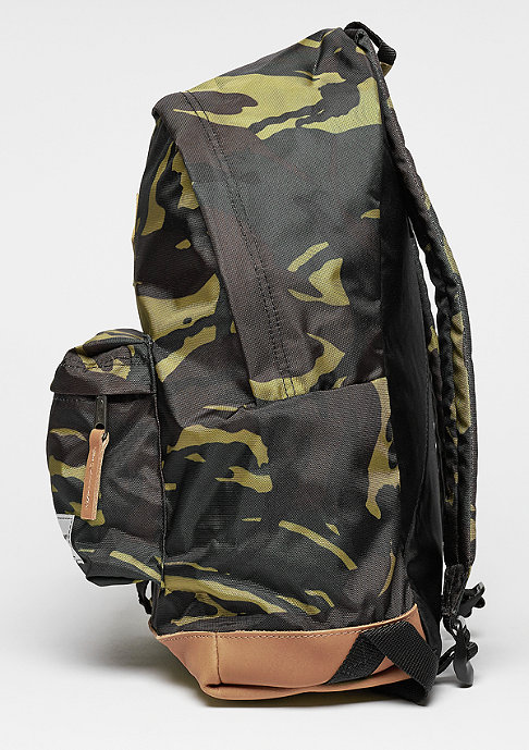 Eastpak Rucksack Wyoming into camo