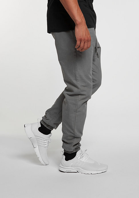 Urban Classics Washed Canvas grey