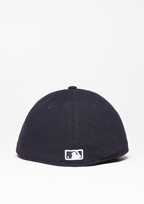 New Era Low Crown 59Fifty MLB Los Angeles Dodgers navy/white