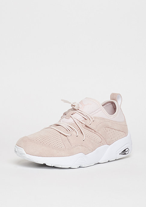 Puma Schuh Blaze Of Glory Soft pink dogwood/white