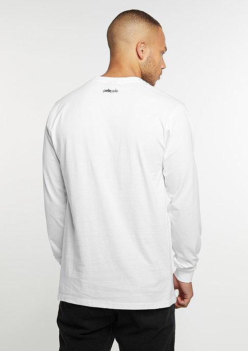 Pelle Pelle Mini Logo white