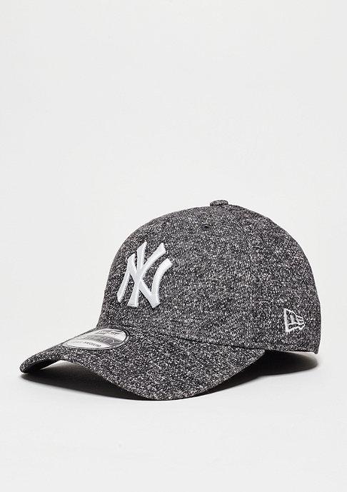 New Era Baseball-Cap Crafted Jersey MLB New York Yankees black