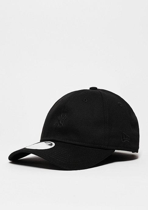 New Era Baseball-Cap Mini Logo Essential MLB New York Yankees black