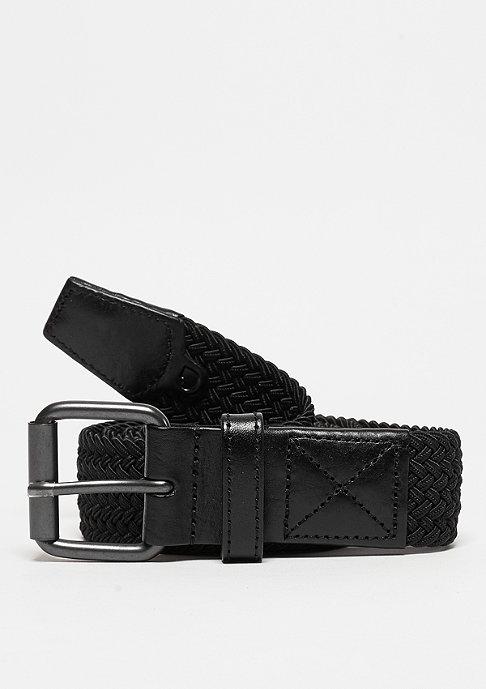 Carhartt WIP Jackson Belt black/black