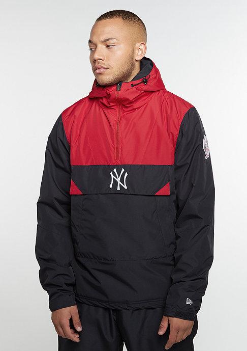 New Era Smock Jacket MLB New York Yankees navy/scarlet
