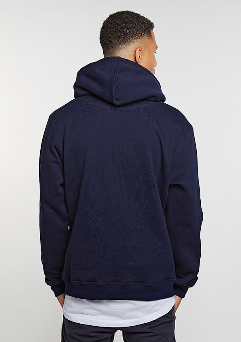 Karl Kani Retro Hoody blue