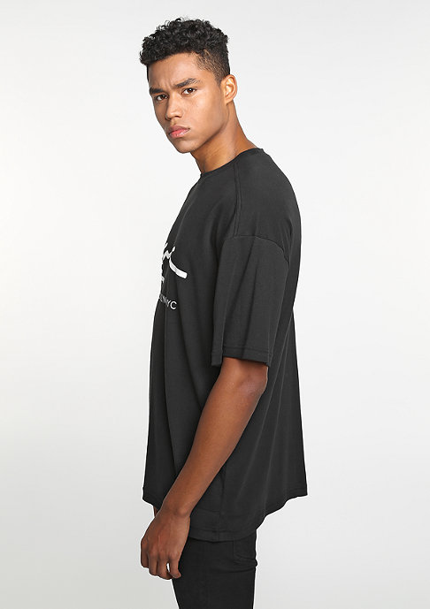 Karl Kani Retro Tee black